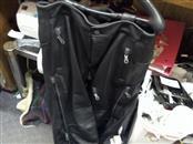 HARLEY DAVIDSON Clothing LEATHER PANTS